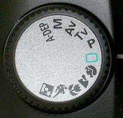 Canon EOS D60, image (c) 2002 Steve's Digicams
