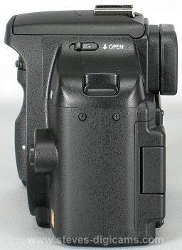 Panasonic DMC-L10 SLR
