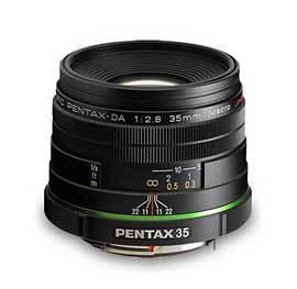PENTAX 35mm Macro