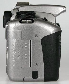 Canon EOS Digital Rebel XT / EOS 350D
