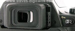 Nikon D40x SLR