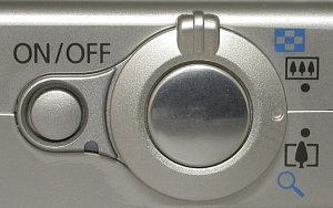 Canon PowerShot SD110 Digital ELPH