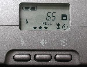 Toshiba PDR-M61