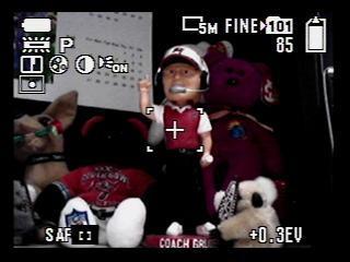 Sony CyberShot DSC-W1