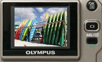 Olympus Camedia C-3020
