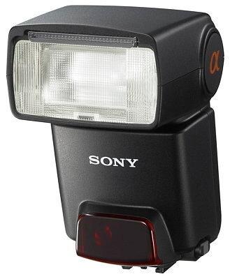 Sony DSLR-A350