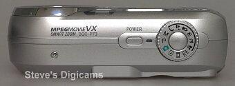 Sony DSC-P73