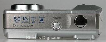 Olympus Camedia D-595 Zoom