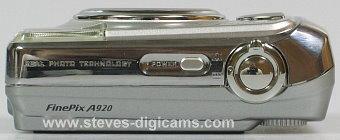 Fujifilm FinePix A920
