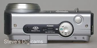 Sony DSC-P30