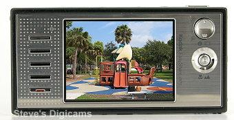 Kodak Easyshare V570 Zoom