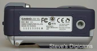Casio G.Bros. GV-10
