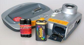 Kodak DX3215