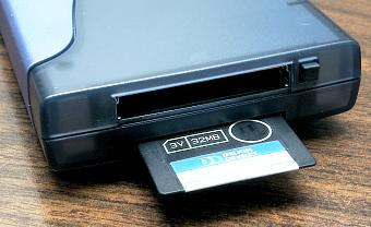 Microtech USB CameraMate