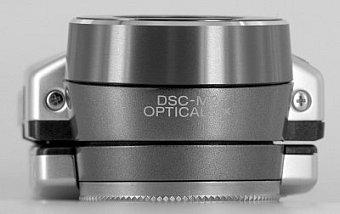 Sony DSC-M2