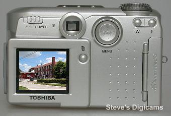 Toshiba PDR-3320