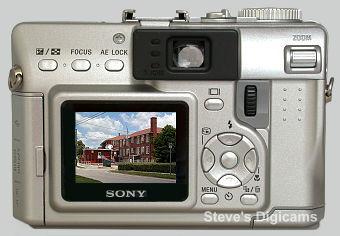 Sony DSC-V1