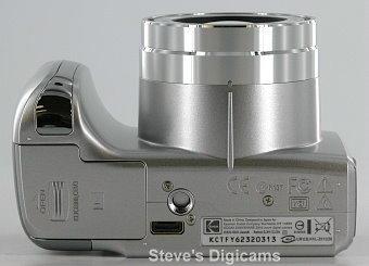 Kodak EasyShare Z612