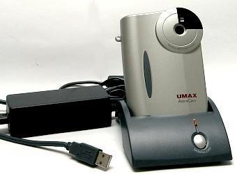 UMAX AstraCam