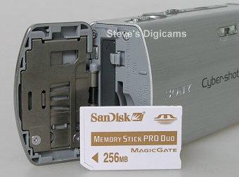 Sony DSC-L1