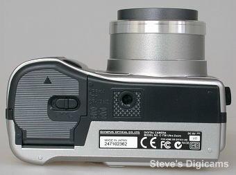 Olympus C-730 Ultra Zoom