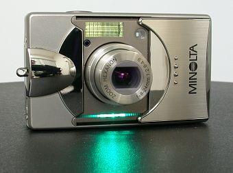 Minolta DiMAGE G500