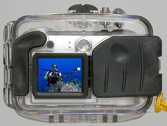 SeaLife ReefMaster DC100