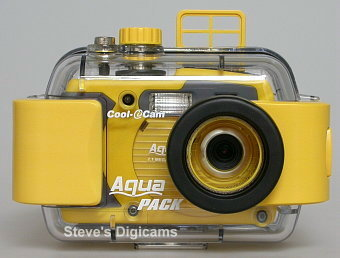 Cool-iCam Aqua 2100