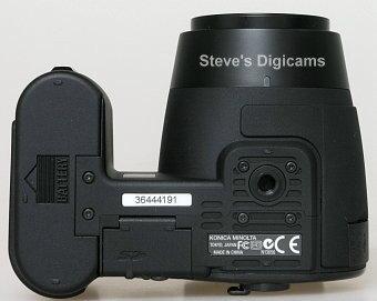 Minolta DiMAGE Z3