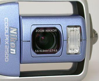 Nikon Coolpix 2500