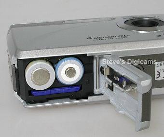 Concord Eye-Q 4060 AF
