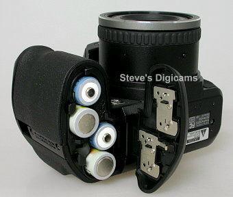 Fujifilm FinePix S5000