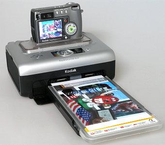 Kodak EasyShare DX7440 Zoom