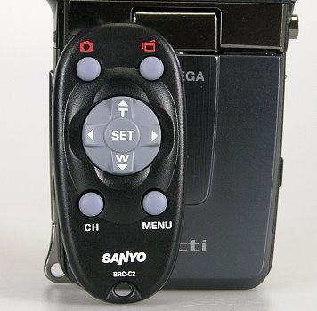 Sanyo Xacti HD2
