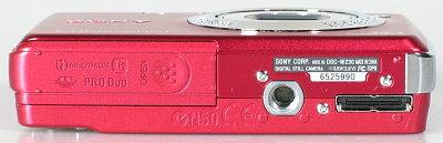 Sony Cyber-shot W230