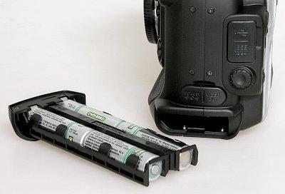Fujifilm FinePix S3 Pro SLR