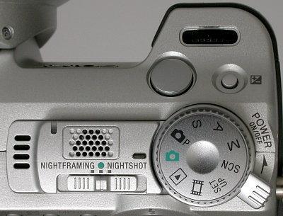 Sony Cyber-shot F717