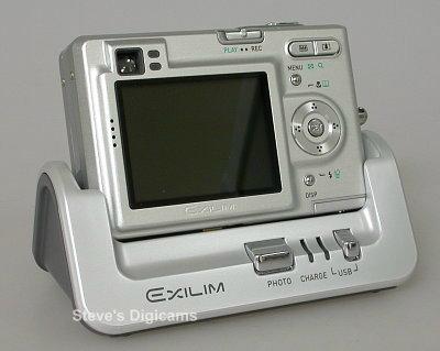 Casio Exilim EX-Z4