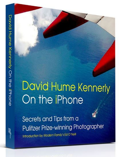 David Hume Kennerly book cover.JPG