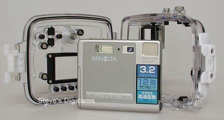 Minolta DiMAGE Xi