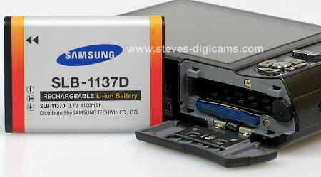 Samsung i85