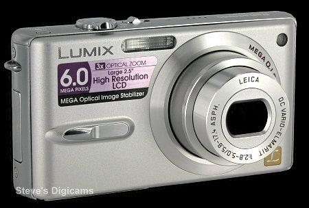 Click to take a QuickTime VR tour of the Panasonic Lumix DMC-FX9