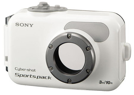 Sony Cyber-shot DSC-W70