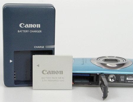 Canon Powershot SD960 ISDigital ELPH