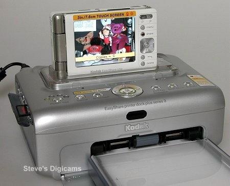 Kodak EASYSHARE-ONE