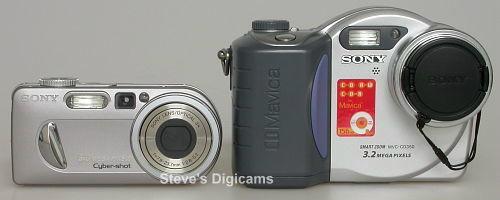 Sony CD350