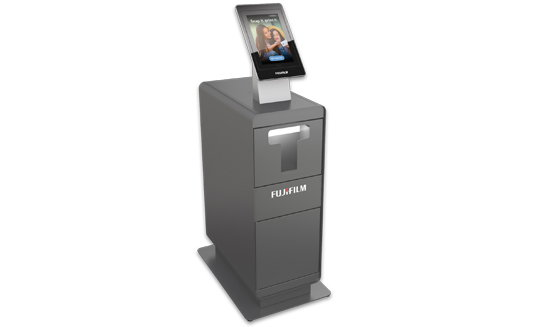Fujifilm GetPix Quick Photo Kiosk