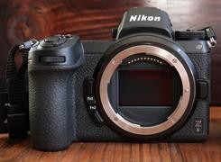 Nikon Z6 Full Review - Steve's Digicams