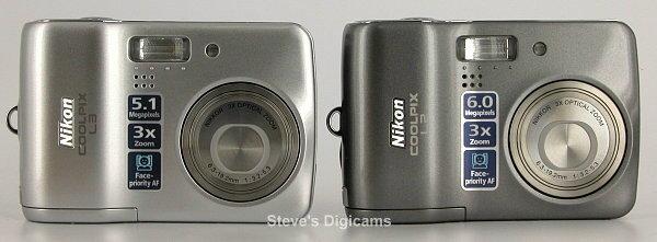 Nikon Coolpix L2