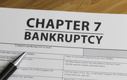 Can I Get a Car Loan in an Open Chapter 7 Bankruptcy?